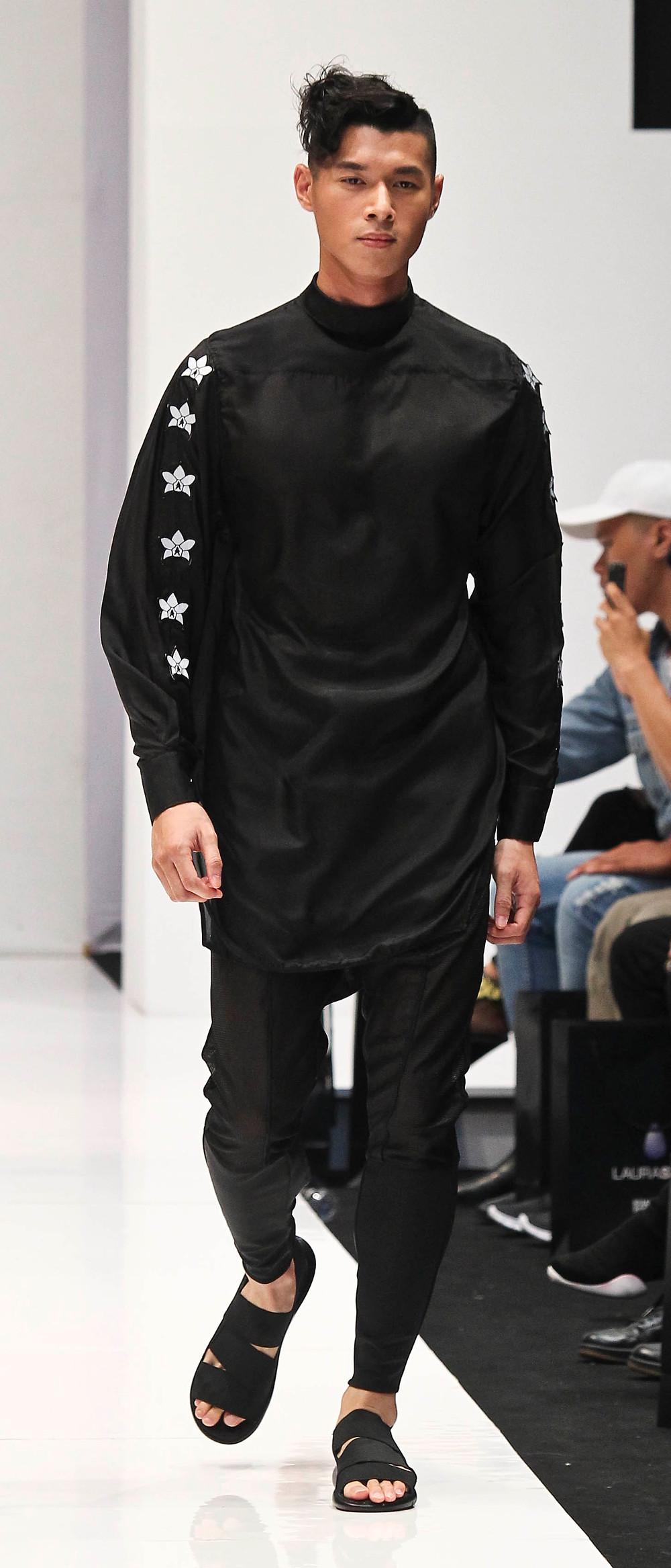 Wolfgang at KLFWRTW2016 : Kuala Lumpur Fashion Week RTW 2016