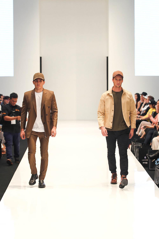 MegKL KLFWRTW2016 : KL Fashion Week 2016