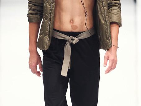 Menswear Collection at KL Fashion Week RTW 2016: Day 1 - Zery Zamry & Nasty Inc.