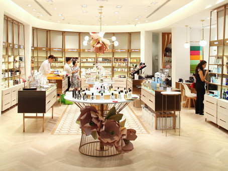 KENS apothecary Flagship Store Now Opens at The Gardens Mall Kuala Lumpur