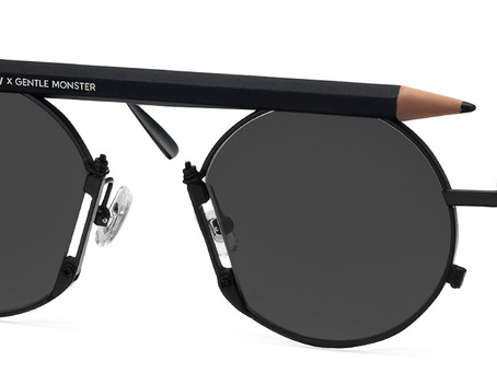 Gentle Monster Latest Eyewear Collections in Malaysia