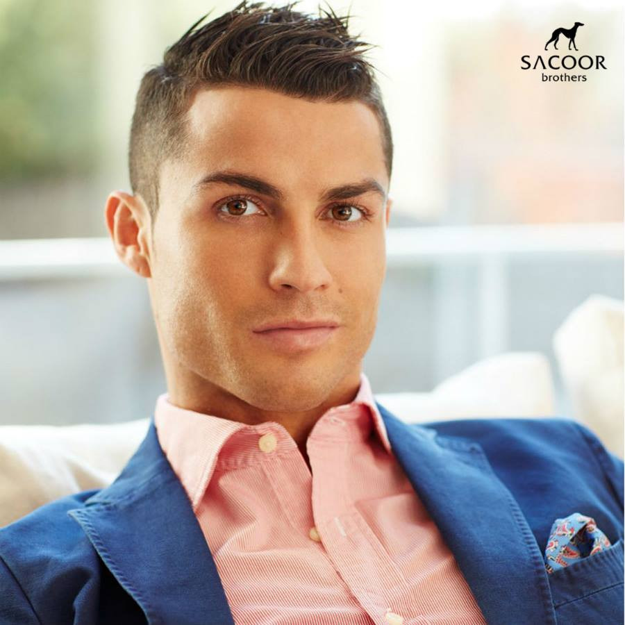 Cristiano Ronaldo Unforgettable Moments Sacoor Brothers