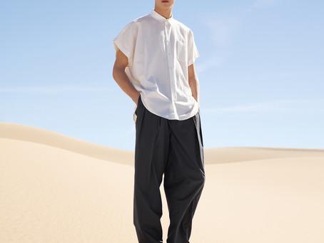 Pakaian Lelaki Moden & Minimalis: COS akan buka stor pertama di Malaysia