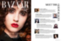 Andre Amir Harper's Bazaar Malaysia Hair Awards 2017 Guest Judge Influencer Blogger