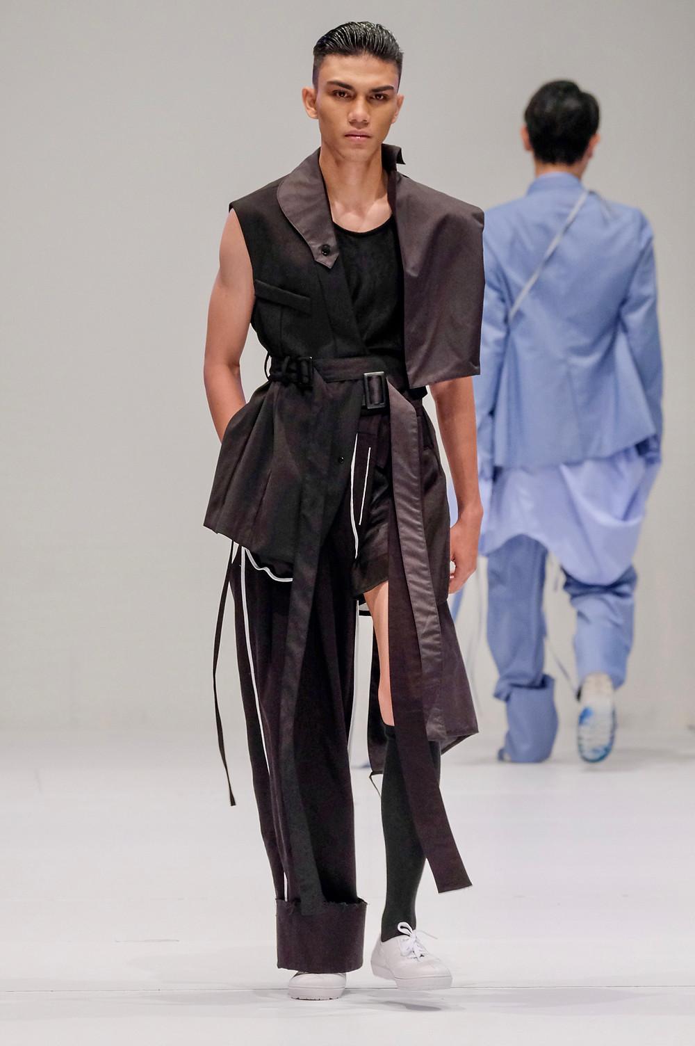 Kit Woo Kuala Lumpur Fashion Week 2019 KLFW