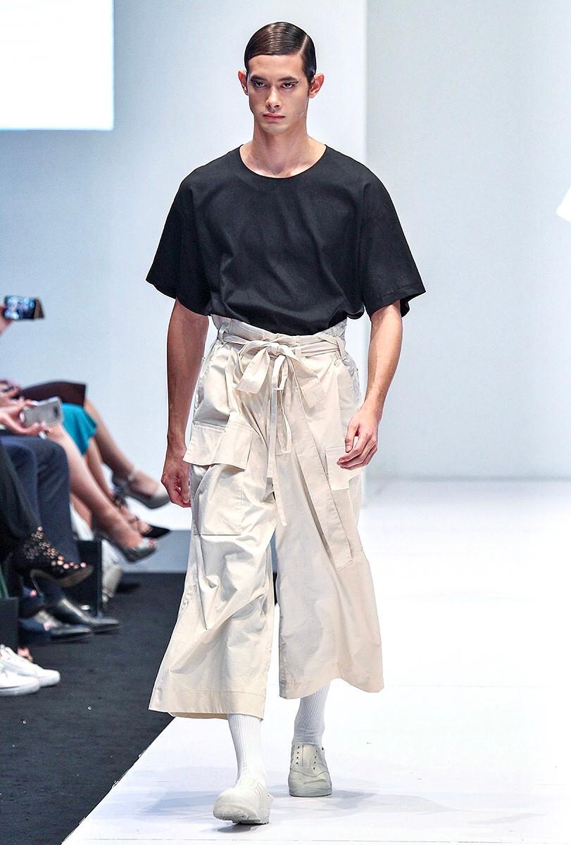 Kit Woo, SS19, Kuala Lumpur Fashion Week 2018, KLFW, KLFW2018
