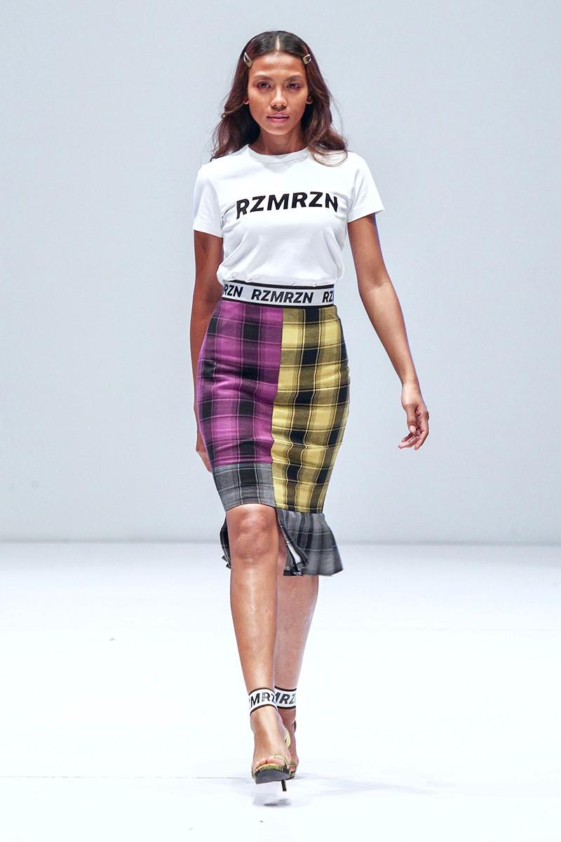 Rizman Ruzaini, RZMRZN Spring Summer 2019, Kuala Lumpur Fashion Week 2018, KLFW, KLFW2018