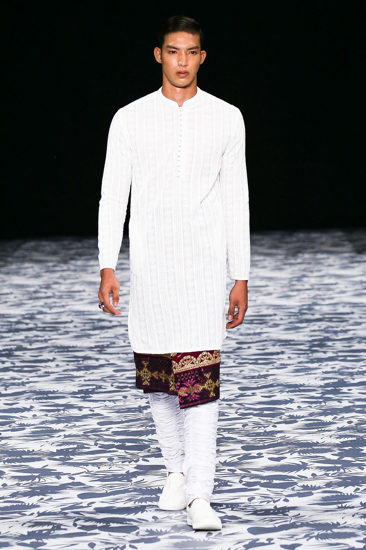 Bernard Chandran Petang Raya 2016 Men's Collection