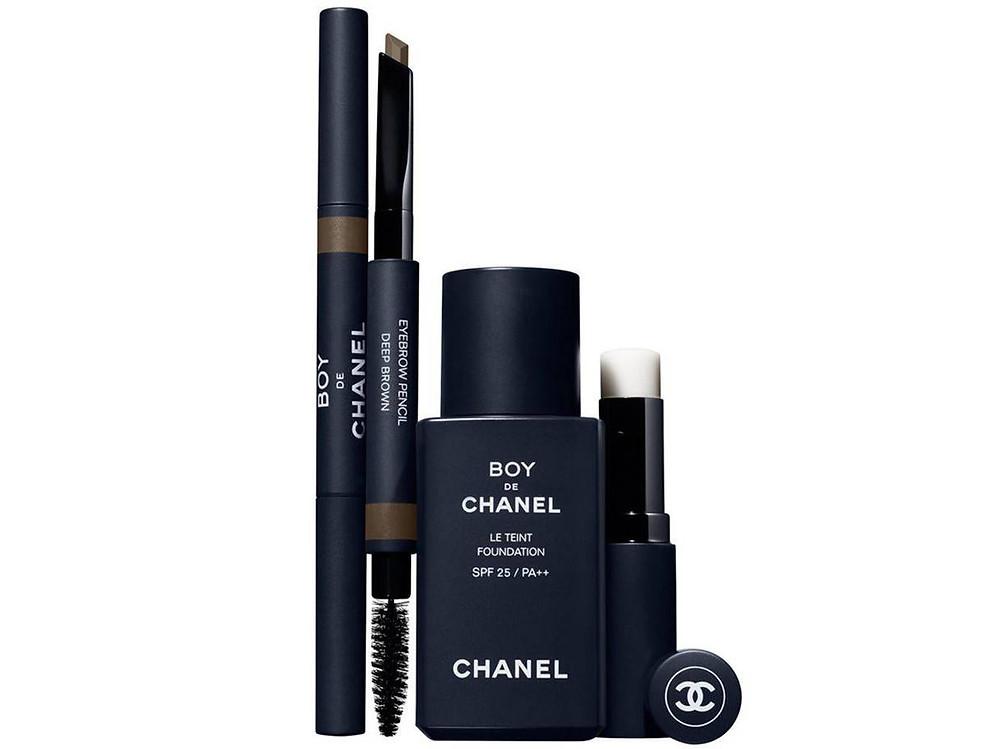 Boy de Chanel Malaysia Make Up For Men
