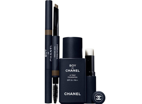 Boy de Chanel: This makeup for men is coming to Malaysia