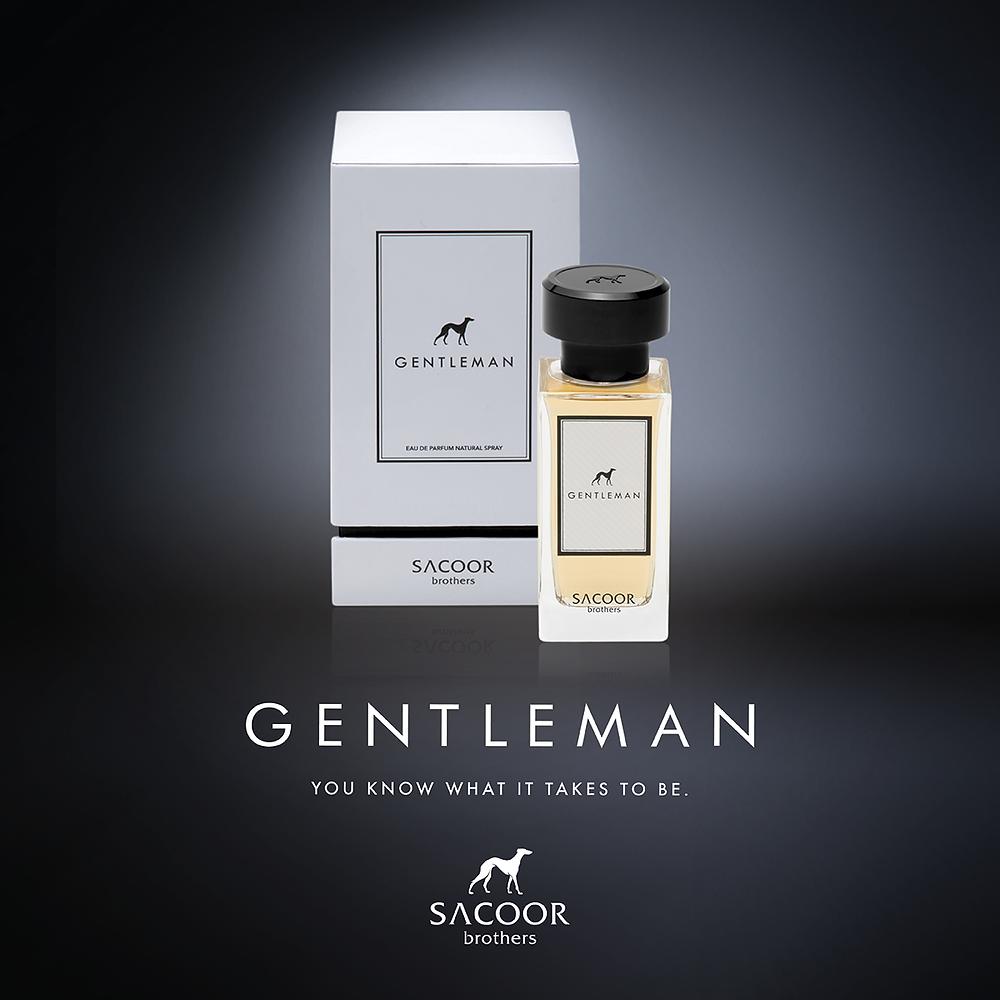 Sacoor Brothers Malaysia Gentleman Fragrance