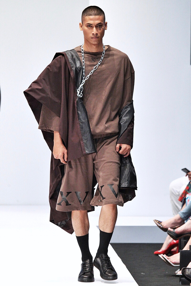 Nabil Volkers, Lucified, SS19, KLFW 2018, KL Fashion Week