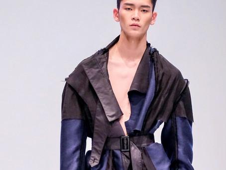 KLFW2019: Kit Woo