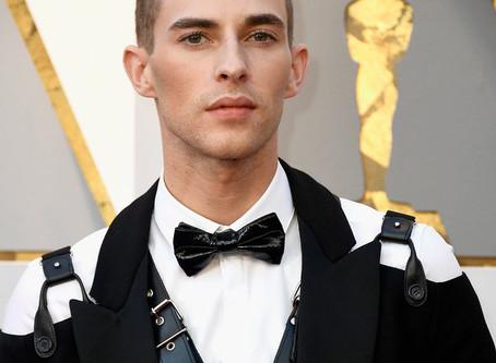 9 Best Dressed Men at Oscars 2018