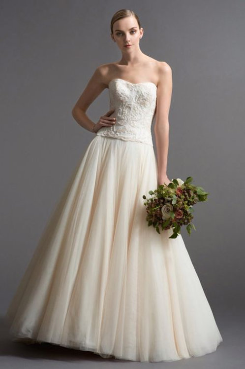 Watters Brides 6081B