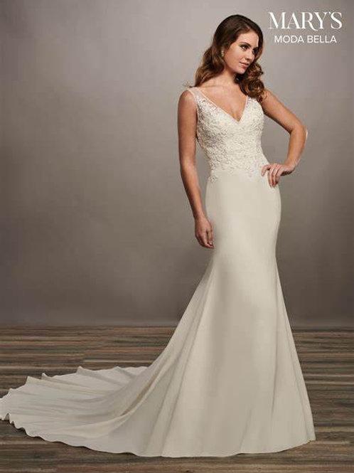 Mary's Bridal MB2063