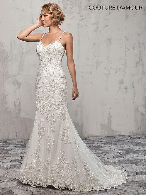 Mary's Bridal MB 4005