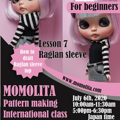Beginner's class at 10am July 6th (Japan time)