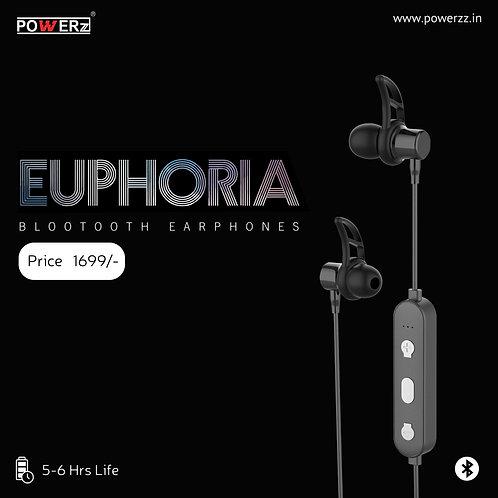 Euphoria Bluetooth Earphones