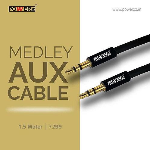 Medley Aux Cable