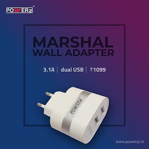 Marshall Wall Adapter