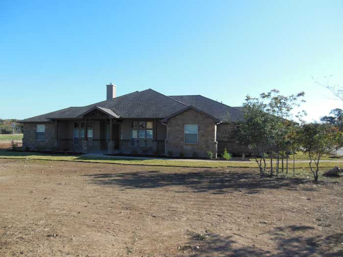 Buda TX Home Builder