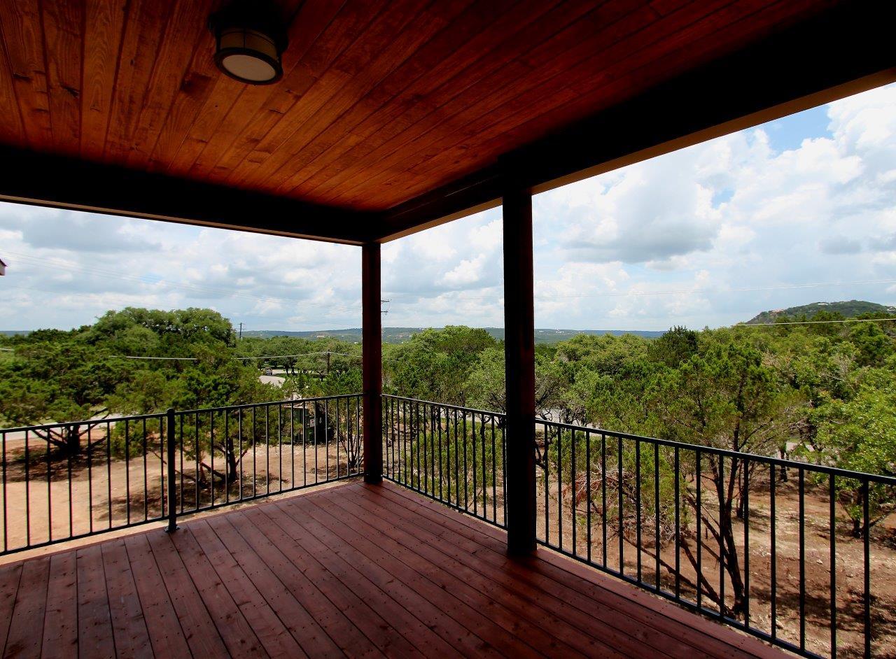 Texas Homebuilder Wimberley