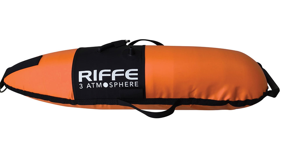 Riffe 3 Atmosphere Float