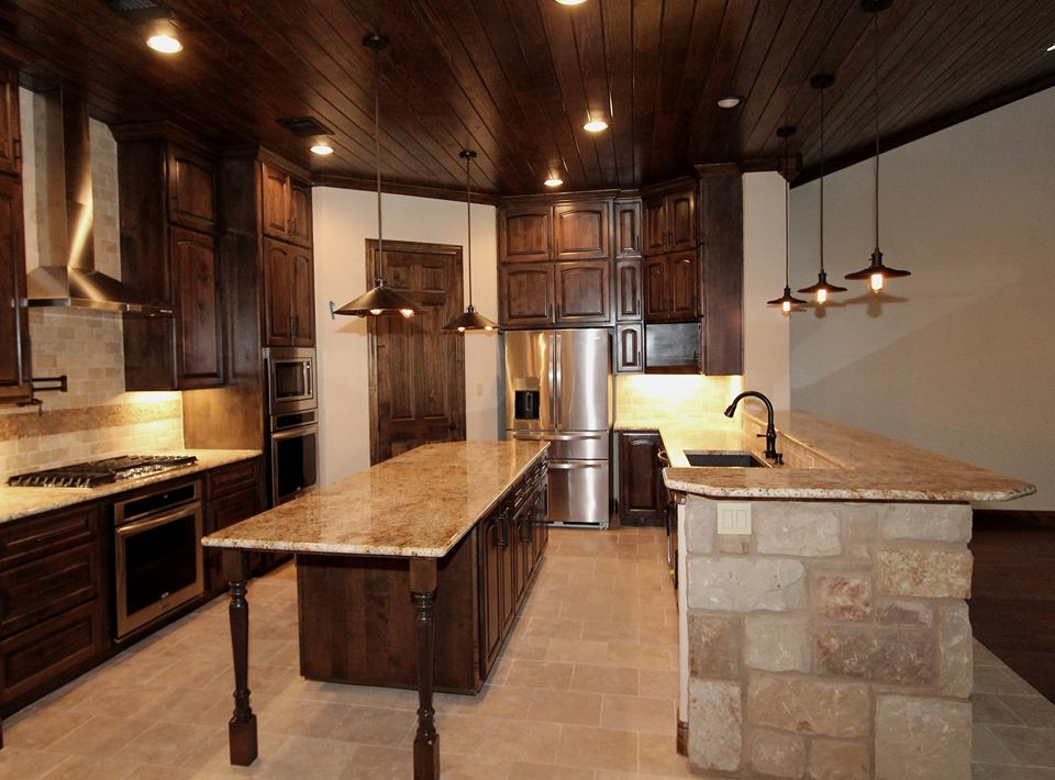 Buda Construction Homes TX