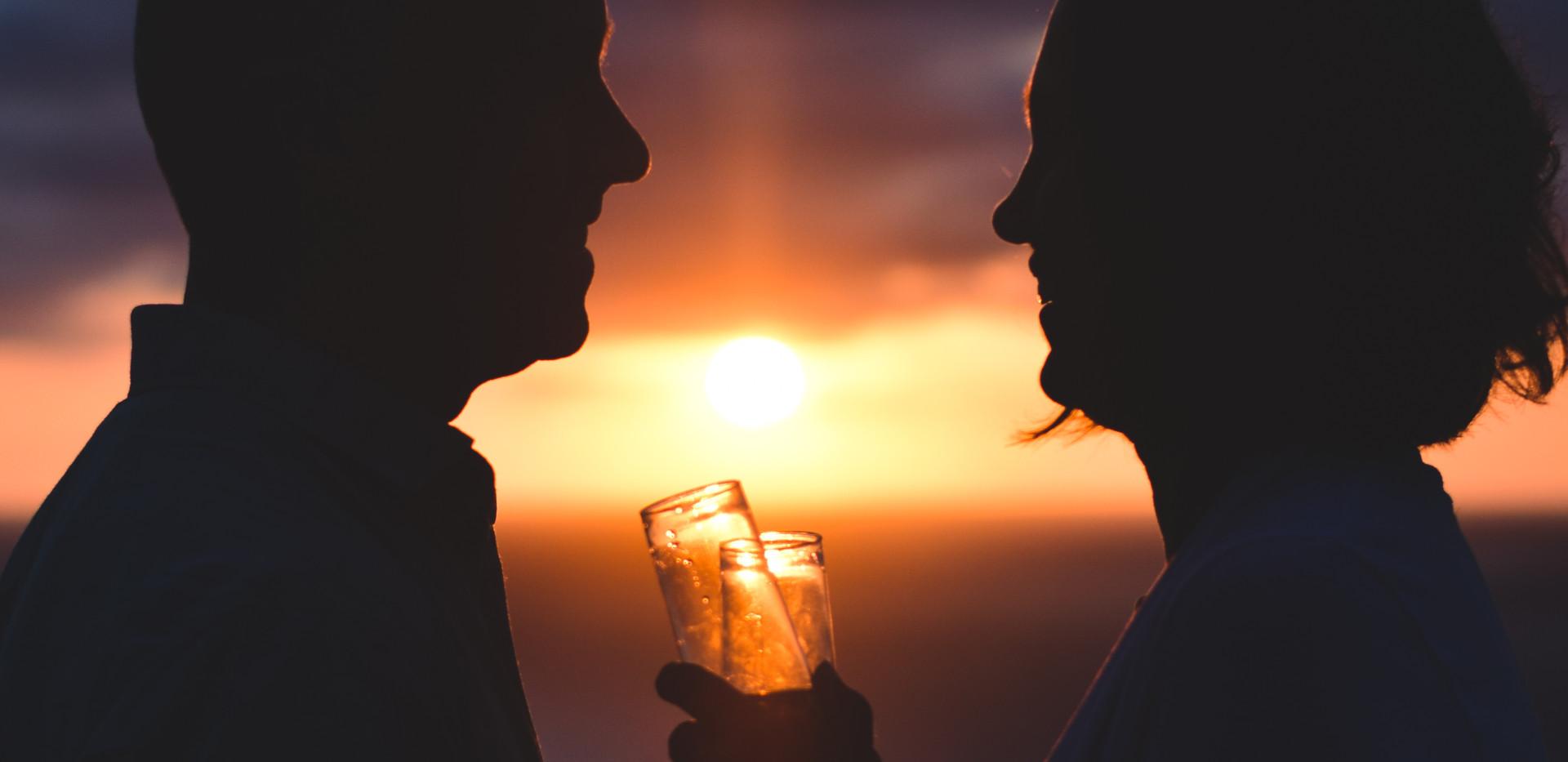 romance on Catalina Island