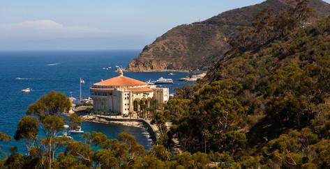 Casino on Catalina
