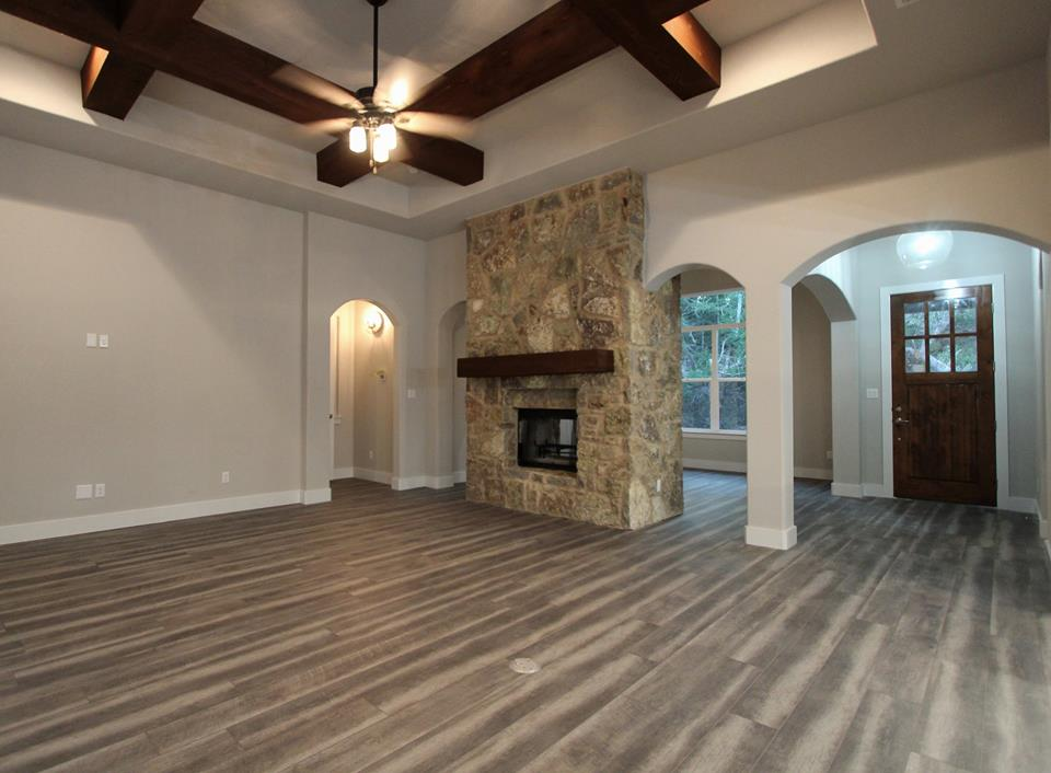 Home Builder Wimberley TX