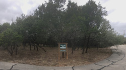 Available land in Wimberley