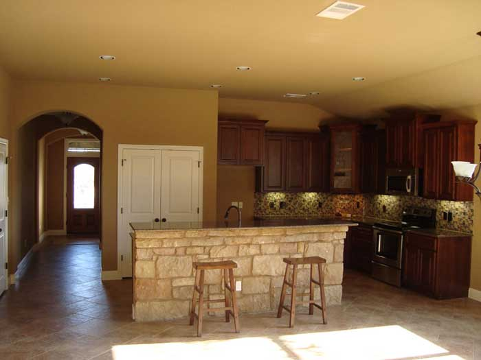 Home Construction Wimberley Texas