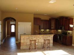 Home Construction Wimberley Texas