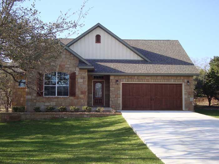 Homebuilder Wimberley TX