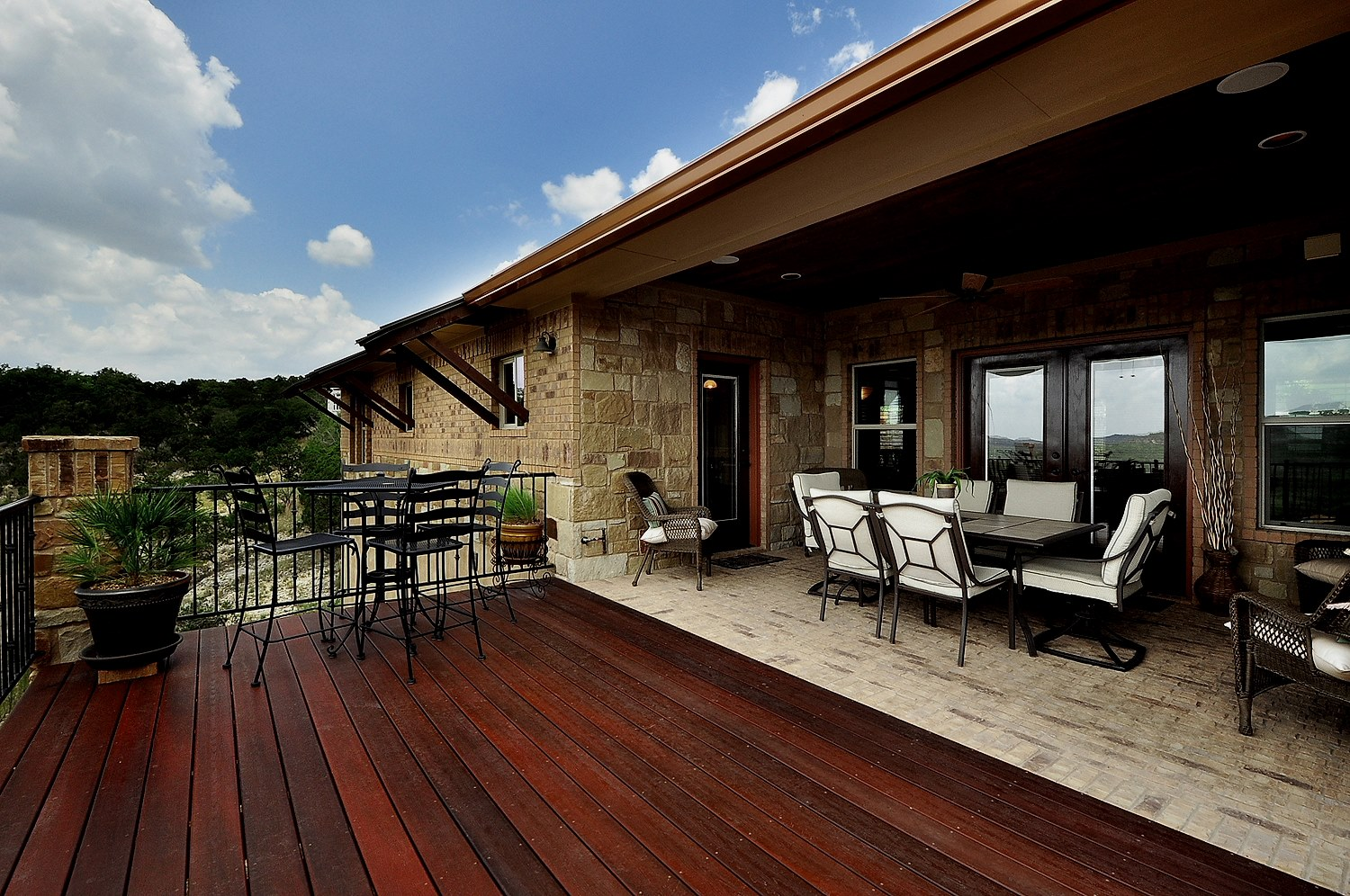 Custom Homes Texas Wimberley