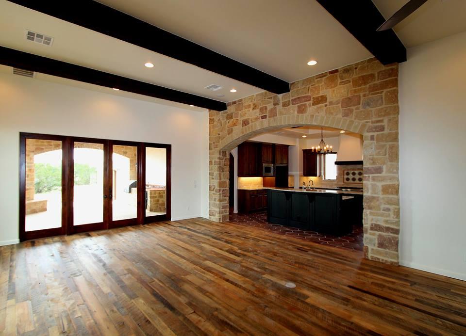 Driftwood TX Homebuilder