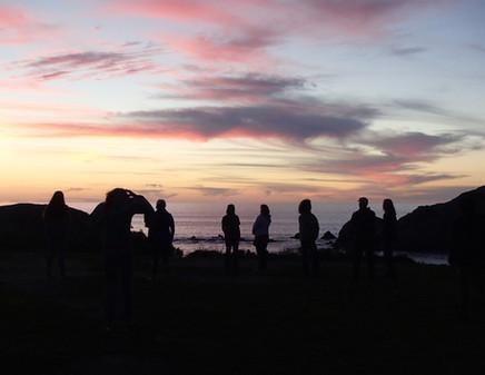 Catalina adventures