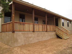 New Homes TX Wimberley