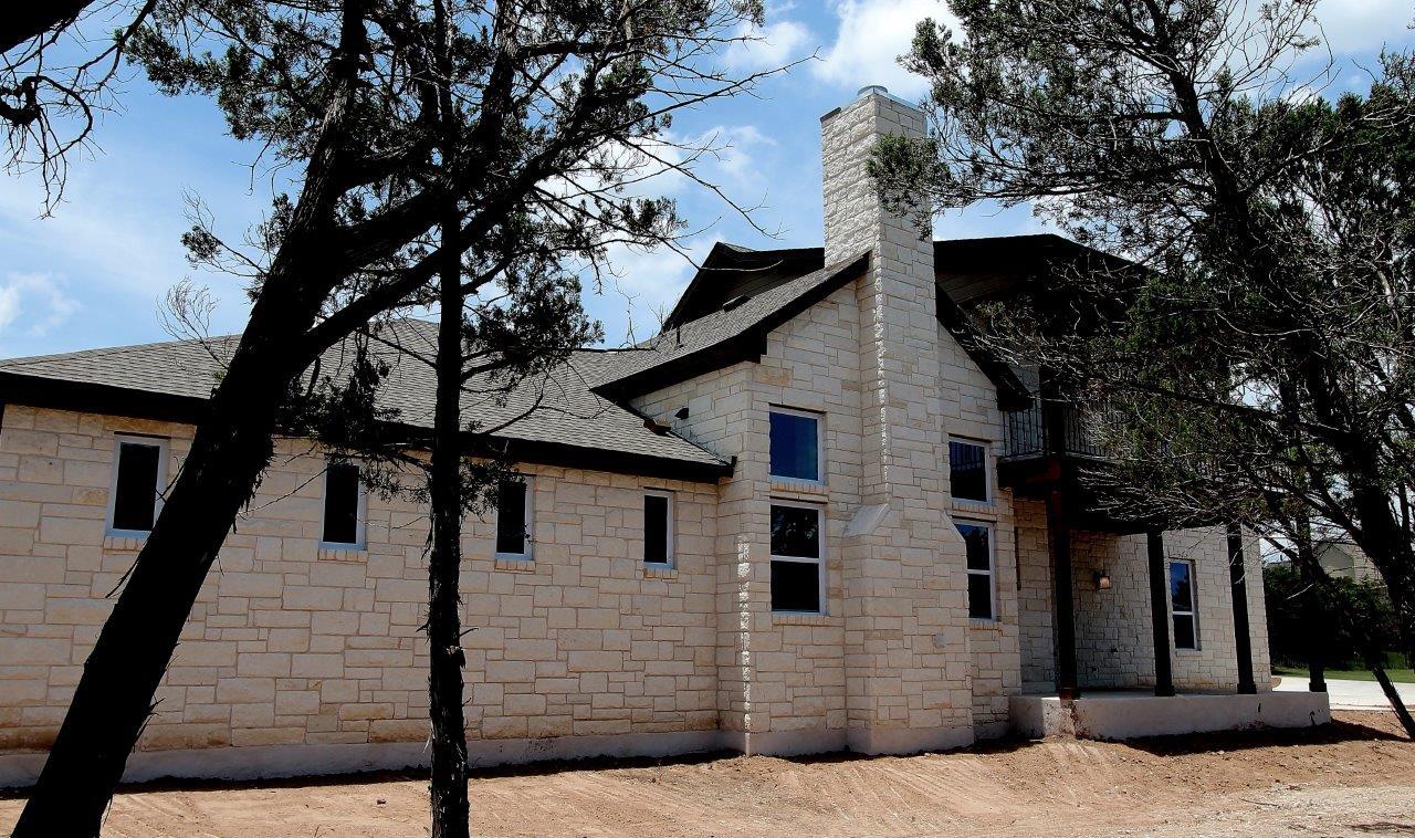 Wimberley Homebuilder TX