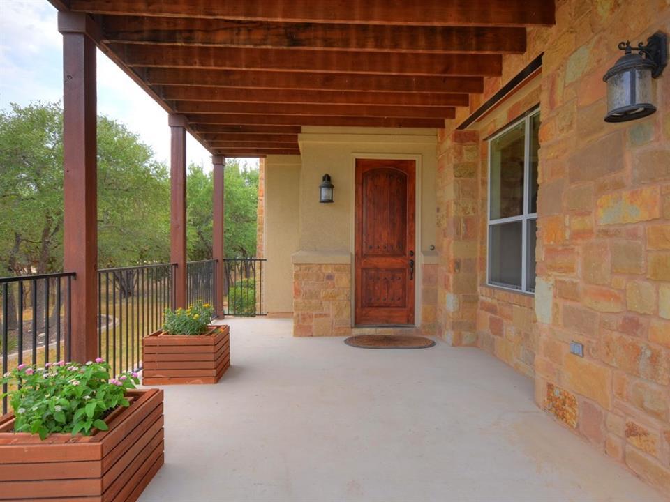 Home Contractor Wimberley TX