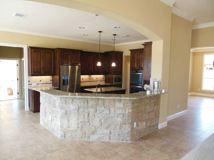 Home Builder Buda TX