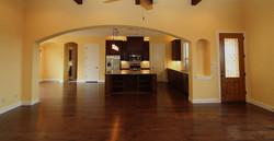 Texas Construction Home Builder