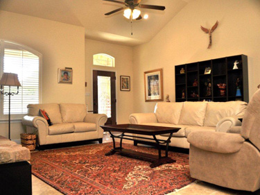 Texas Wimberley Home Builder