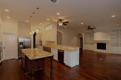 Home Builder TX Driftwood