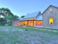 Wimberley Texas Homes