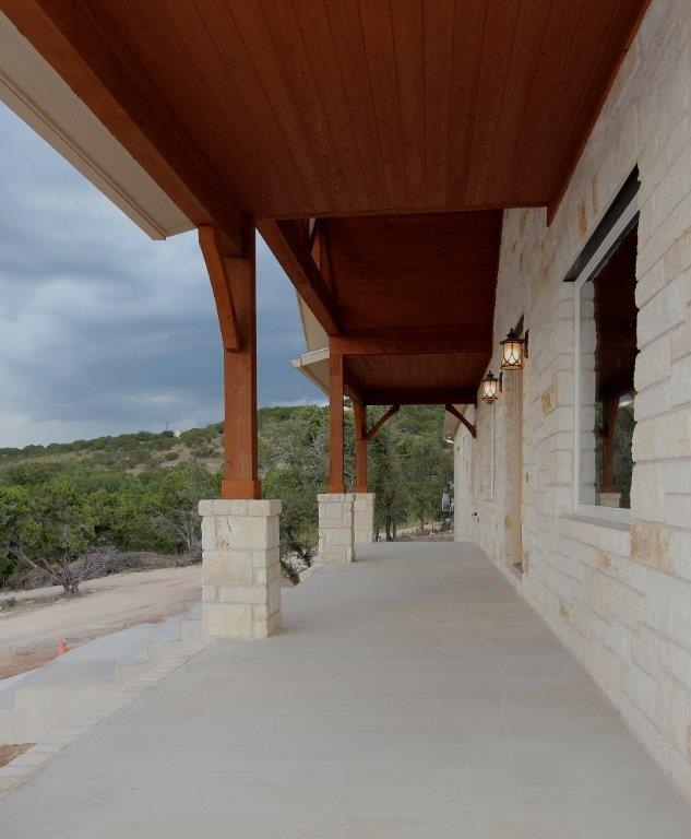 Texas Driftwood New Custom Homes