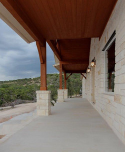 Texas Driftwood New Custom Homes