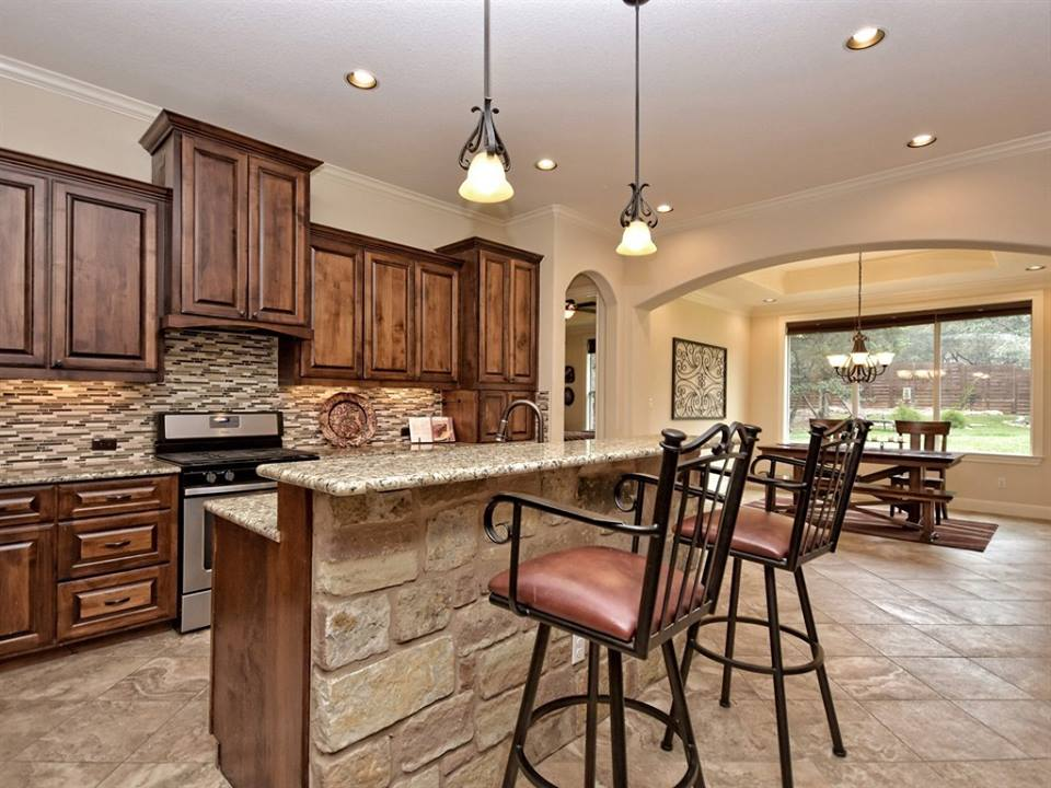 wimberly custom home builder -- 109